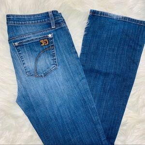 Joe's Jeans   Medium Wash Honey Jeans